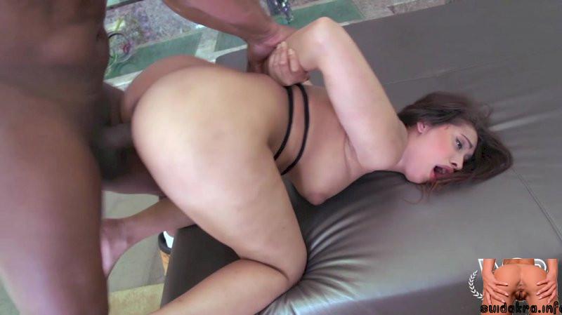 curvy white girl sex close interracial