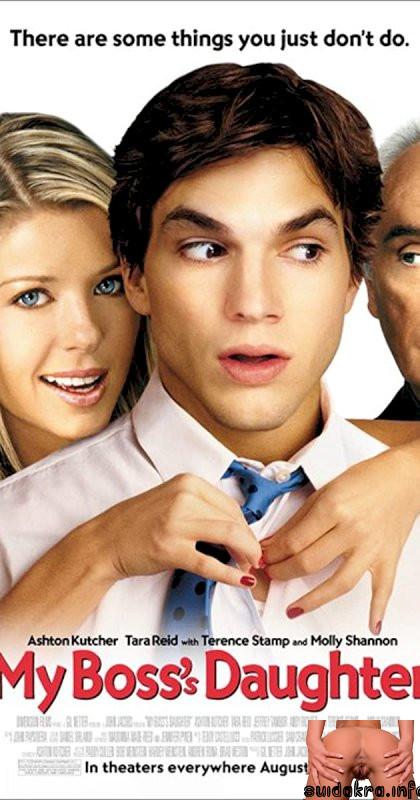 2003 boss movie imdb movies tara reid daughter ashton comedy kutcher