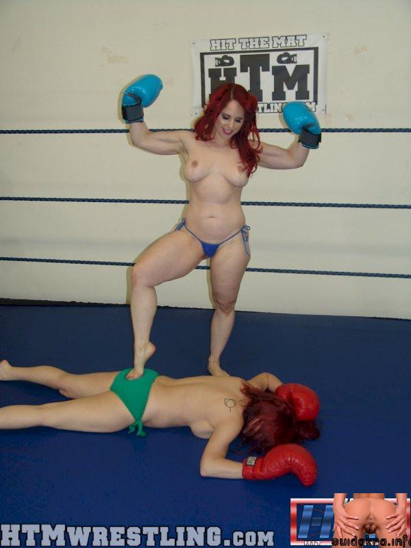 vs andrea rosu nude boxing hit knight diana boxing