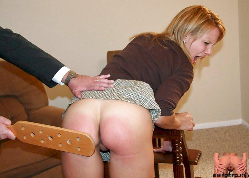 honee spanked by sarah stern