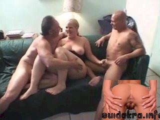 threesome bbw mature