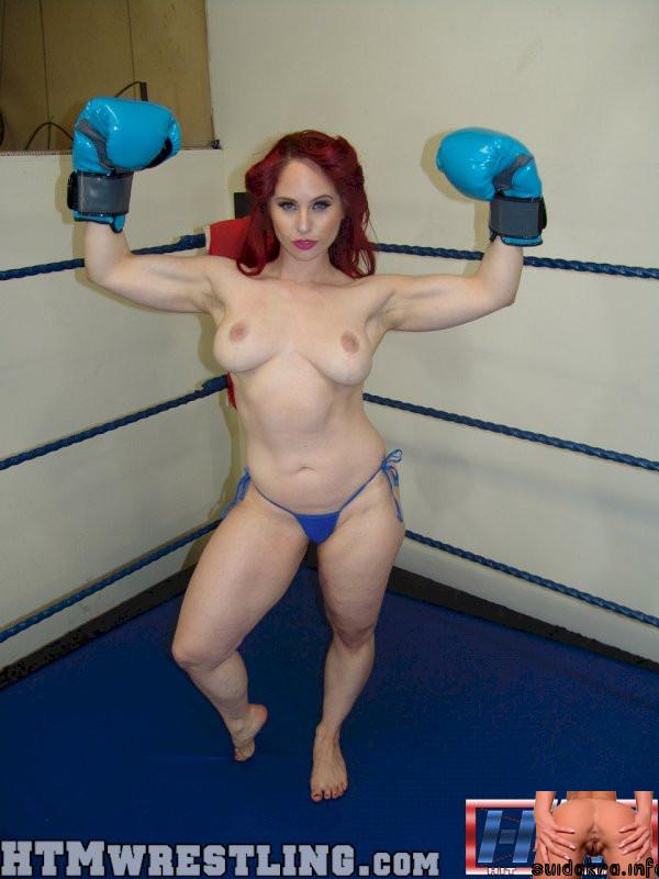 hit andrea boxing mat rosu htmwrestling match foxy
