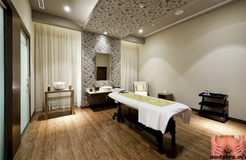 sp massage room wall spa greek
