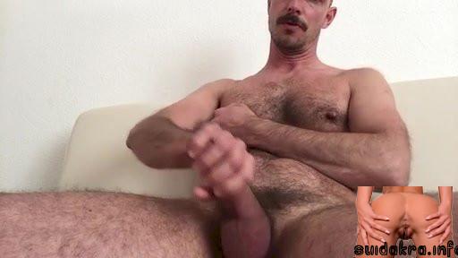 gay porn daddy eating nipple