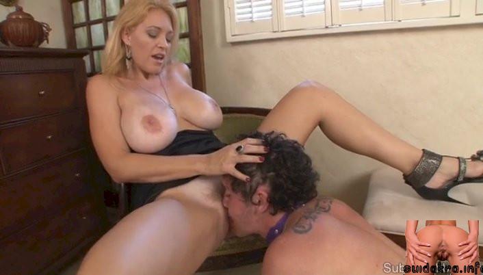 pussy mature femdom