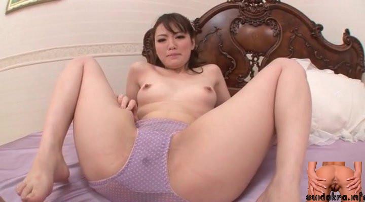 asian pantie porn panties she japanese purple