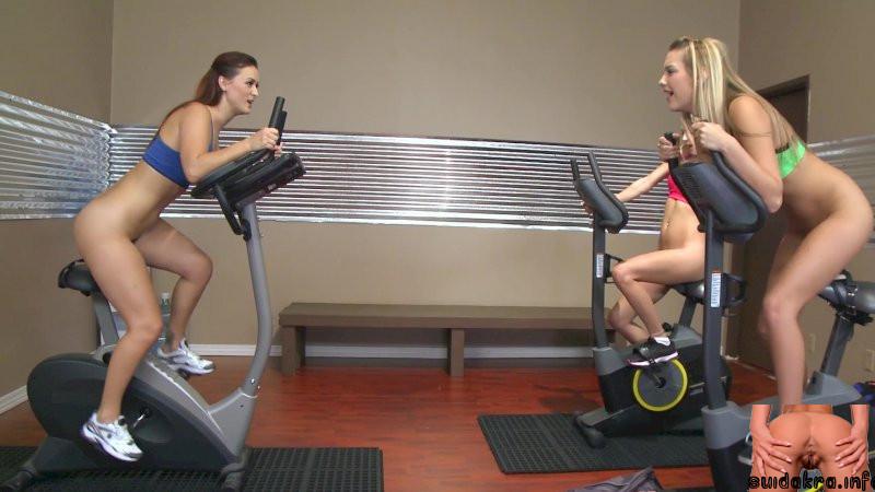 dildo xxx brazzers karlie kenna threesome ride bike eden workout before workout bike dildo james friends montana