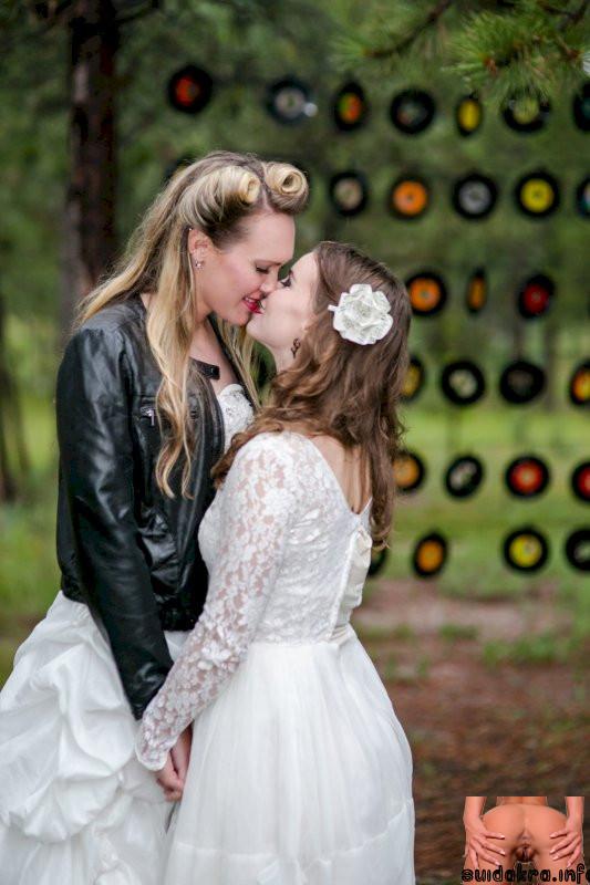 katie lesbian lesbian falling in love wedding