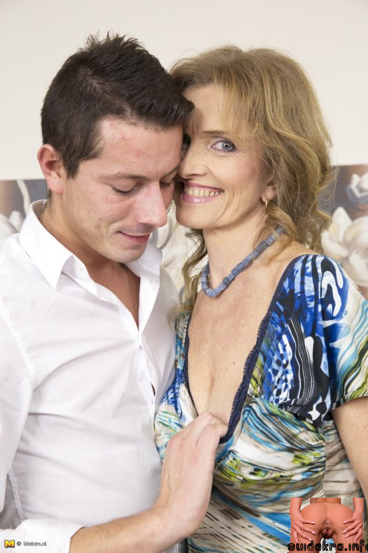 horny very grandmother doing mature nl blonde mature fuck son
