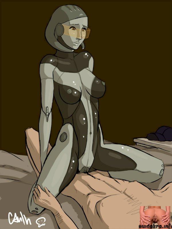 sex robot girl technosexual mass options robot visor effect rule34 joker xxx edit pussy technophilia comics delete female respond edi straight