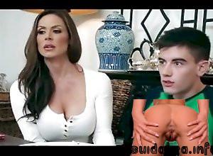 video 3gp mature mother mom sons friend sex xhamster xxx