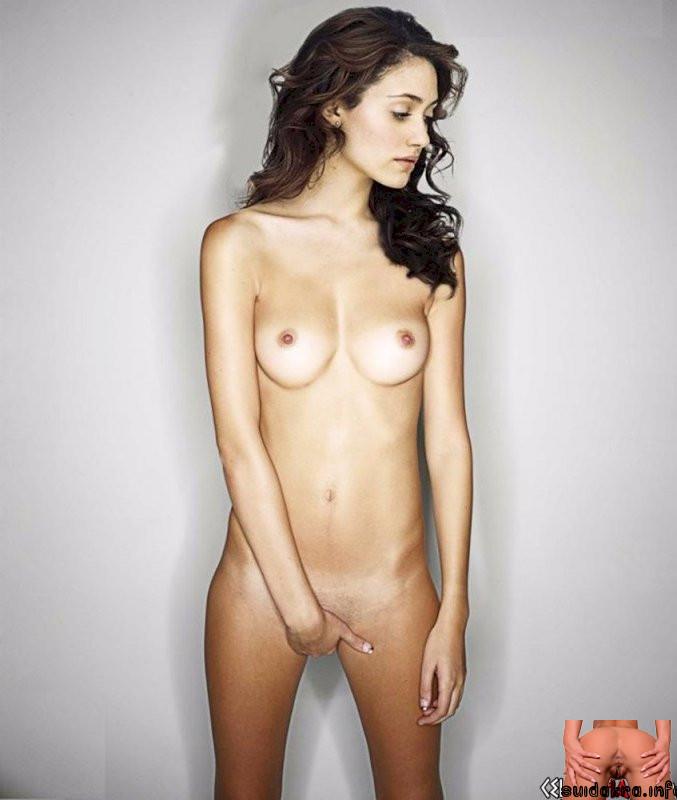 emma emmy rossum naked ever
